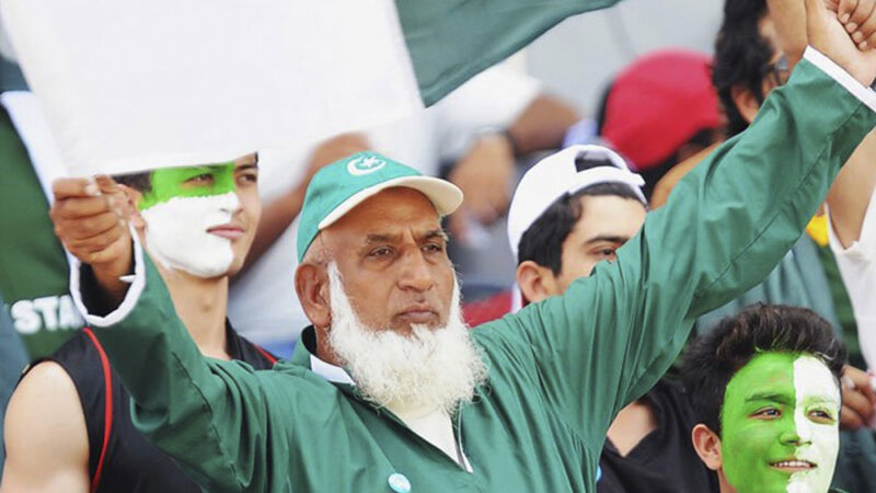 'Chacha Cricket' to receive the Global Sports Fan Award during World Cup 2019