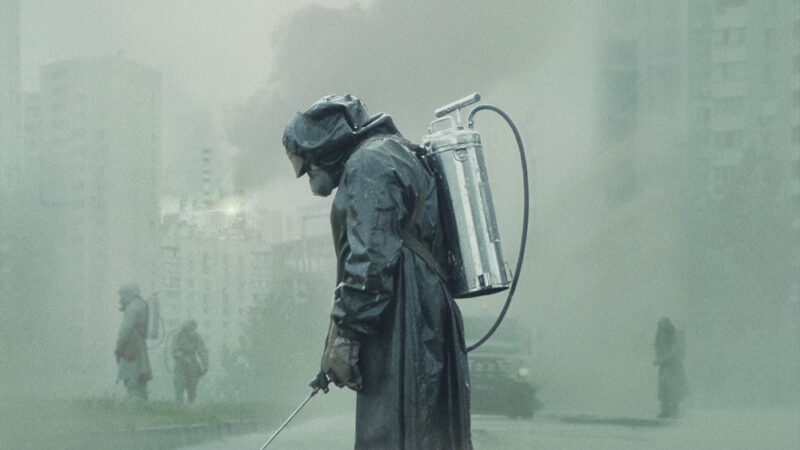 HBO's 'Chernobyl' becomes IMDB's highest rated show in history