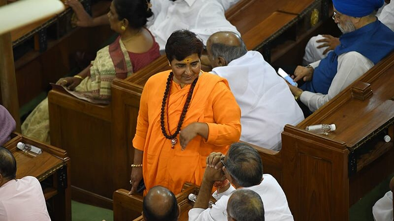 More than 40 per cent Indian MPs face criminal charges including rape, murder: study