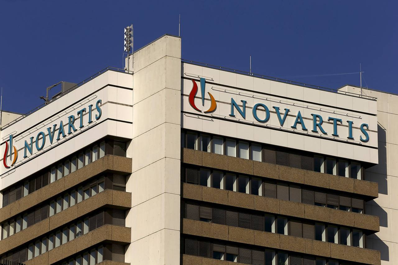 Novartis gets US approval for $2.1 million gene therapy
