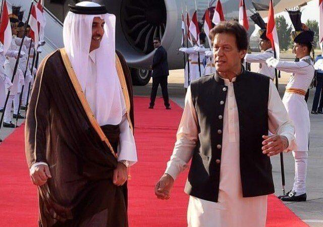 Pakistan receives help from Qatar in form of $3 billion