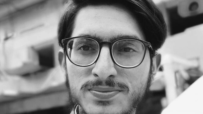 22-year-old blogger killed in Islamabad's G-9/4 area