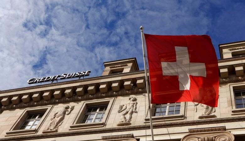 Deposits retained by Pakistanis in Swiss banks fall to lowest since 1996