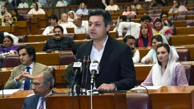 PTI government retires $9.5 billion in loans in first year