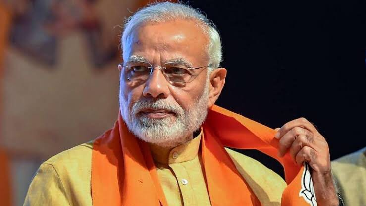 Modi 'pained' by the torturous lynching of Muslim man