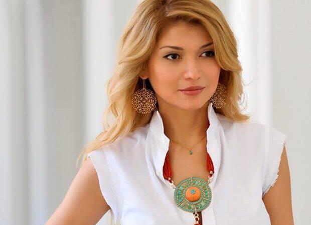 Daughter of Uzbekistan's late leader returns $1 billion to state