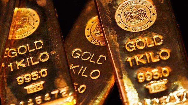 Gold price hit six-year high peak, reach Rs.78,100 per tola