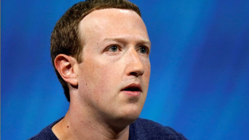 Facebook investors want to oust Mark Zuckerberg as Chairman