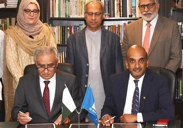 $918m loan agreement signed between Pakistan and World Bank