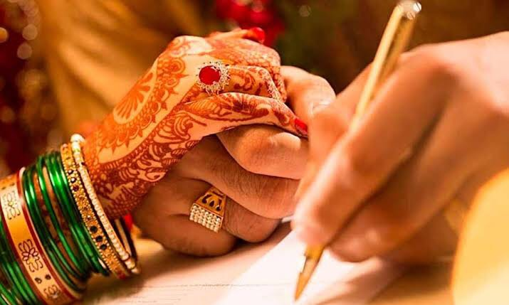 IHC announces rule for second marriage