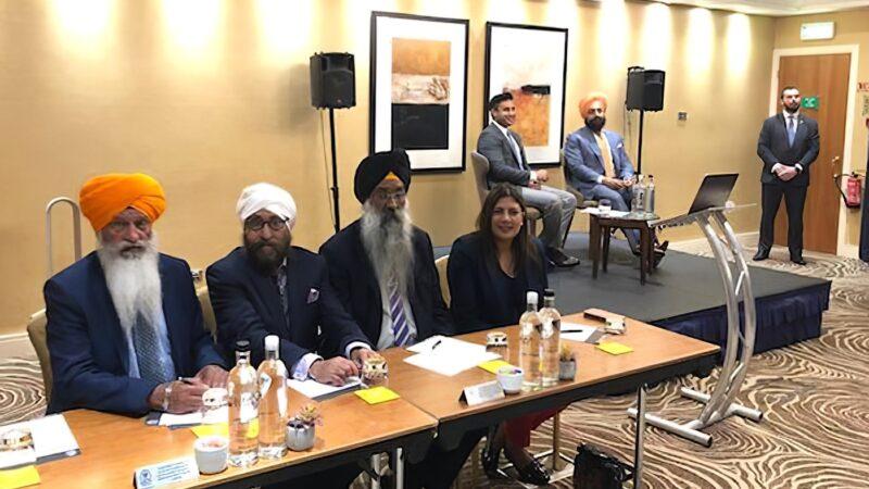 International Sikh community to donate £500 million to Pakistan