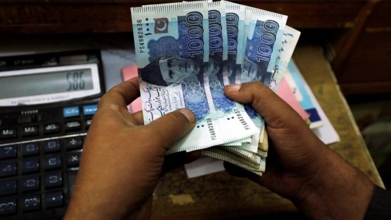 Foreign assets worth Rs. 1 trillion to be declared in current amnesty