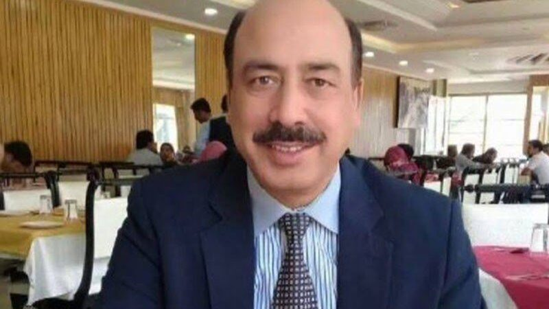 Judge who sentenced Nawaz Sharif says his life is in threat