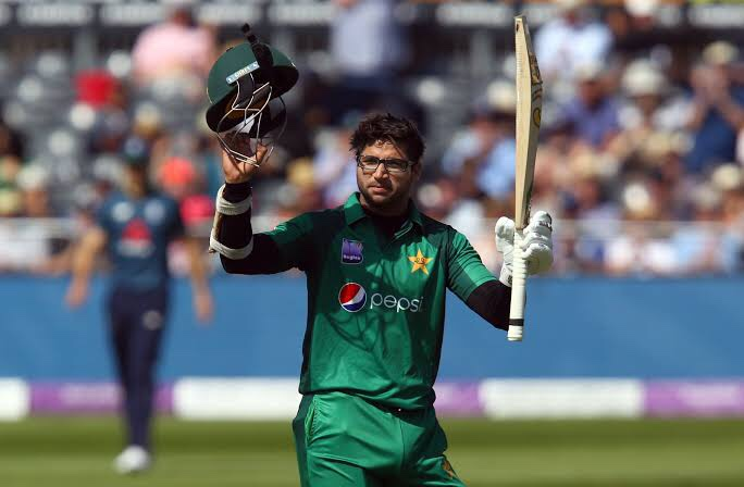 Imam ul Haq becomes subject of a new controversy