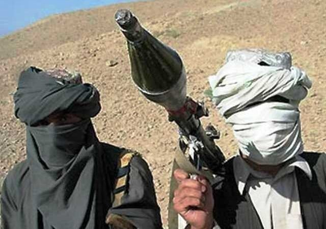 Balochistan Liberation Army declared a terrorist group by the US