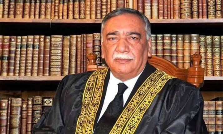 All corruption convicts must pay fine, even the dead: CJP