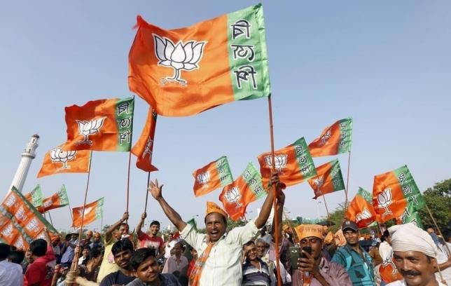 Indian leader from ruling BJP encourages rape of Muslim women