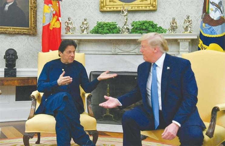 United States expected to soften travel advisory on Pakistan