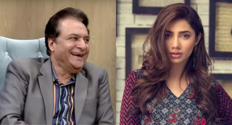 Firdous Jamal's comments about Mahira Khan outrage fans