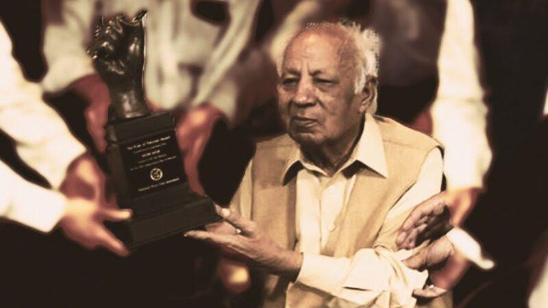 Nisar Nasik, lyricist of Dil Dil Pakistan passes away