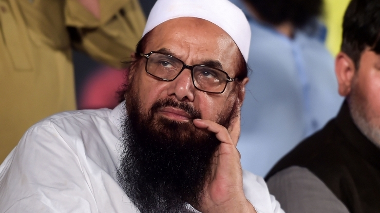 JuD chief Hafiz Saeed reportedly arrested in Gujranwala
