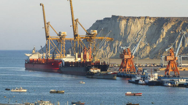 China to help FBR reduce misdeclarations at ports