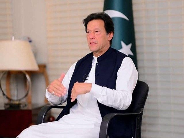 PM Imran owns assets worth Rs.108 million in total: ECP