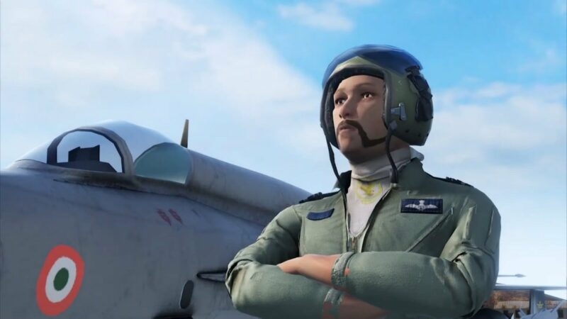 Indian Air Force launches game featuring Abhinandan