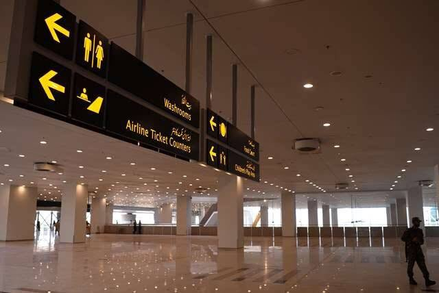 Qatar offers to modernise five major airports of Pakistan