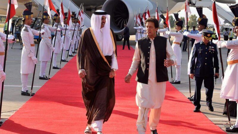 Pakistan to issue visa on arrival to Qatari passport holders