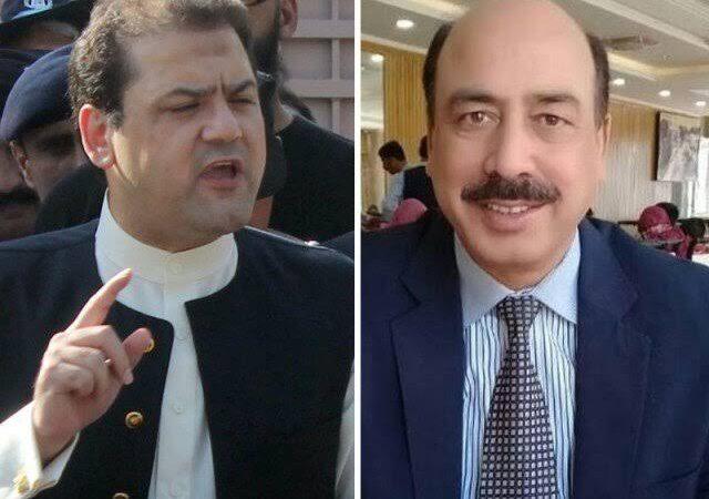 "Hussain Nawaz offered me ""Rs50 Crore"" to resign: Judge Malik"