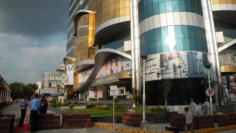 Safa Gold Mall in Islamabad gets sealed by CDA