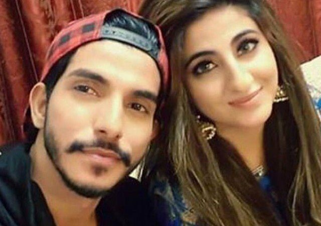 Court finds Mohsin Abbas Haider guilty of threatening Fatema Sohail