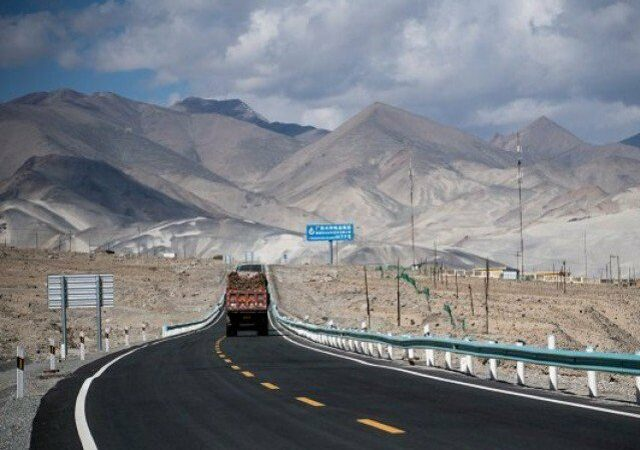 CPEC's Multan-Sukkur Motorway project to open this month for public