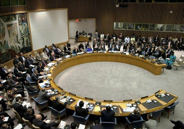 UNSC expected to hold session on Kashmir dispute on August 16