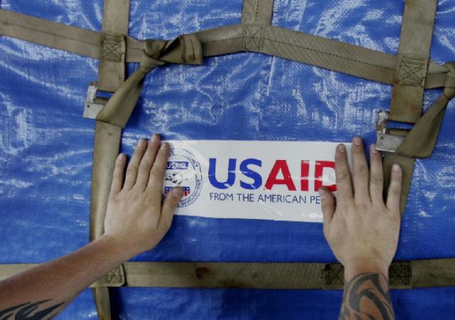 US cuts Pakistan's aid by $440 million bringing it to $4.1 billion