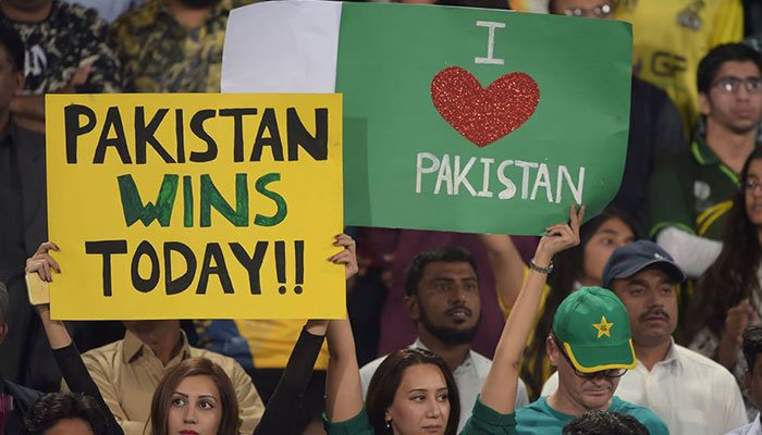 PSL 2020 matches to resume in November: PCB