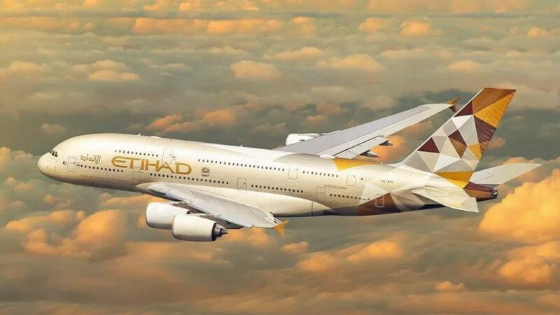 Travel agents in Pakistan bycott Etihad airways for awarding Modi