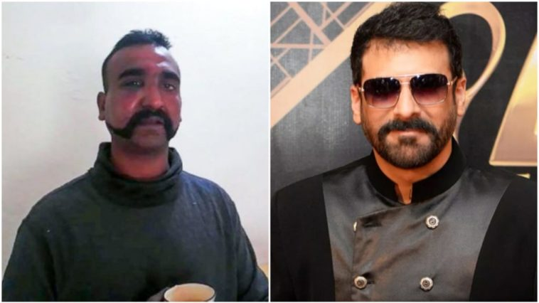 Pakistani filmmaker to make comedy movie on Abhinandan
