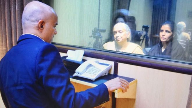 In accordance with ICJ's decision, Pakistan offers consular access to Jadhav
