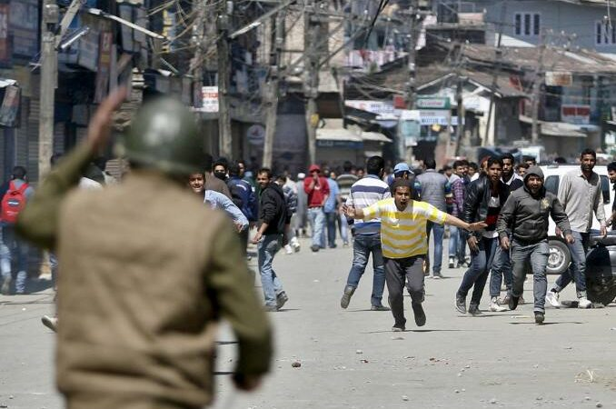 India promises to ease restrictions in Kashmir before Eidul Azha.