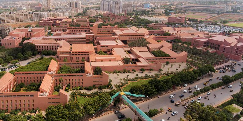 Aga Khan ranked among Top 100 Clinical Medicine universities globally