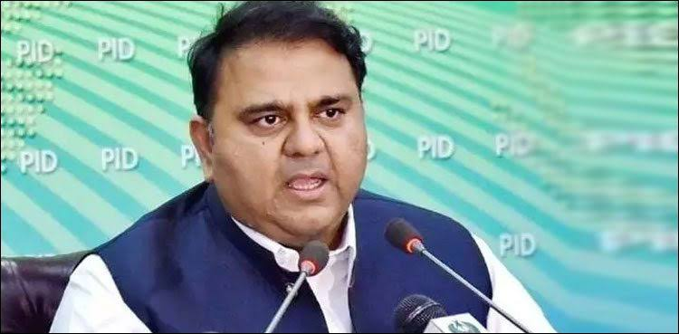 Driverless cars to be introduced soon in the country: Fawad Chaudhry