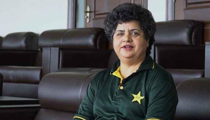 Meet Pakistan's first female umpire: Humaira Farrukh