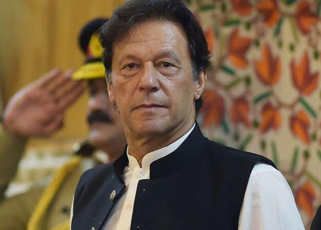 Pakistan will not be the first one to use nuclear arms: PM Imran Khan