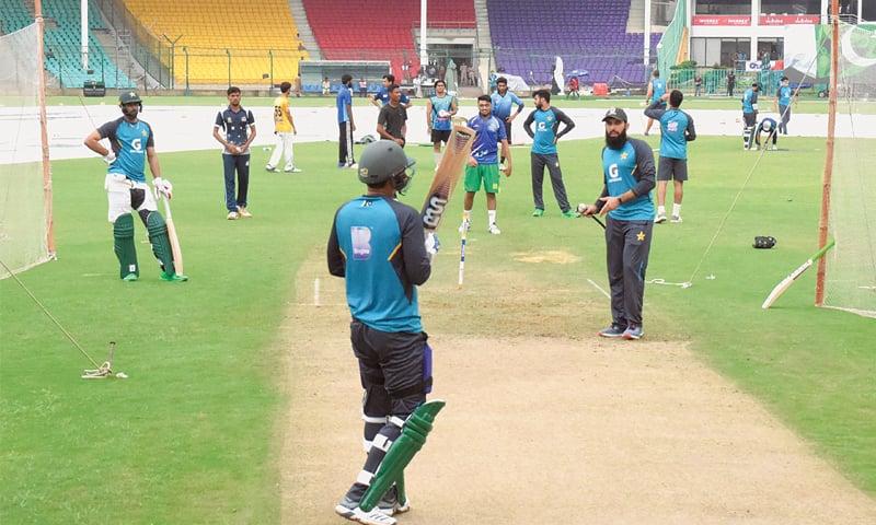 ODI cricket returns to Pakistan- Karachi to host Sri Lanka today