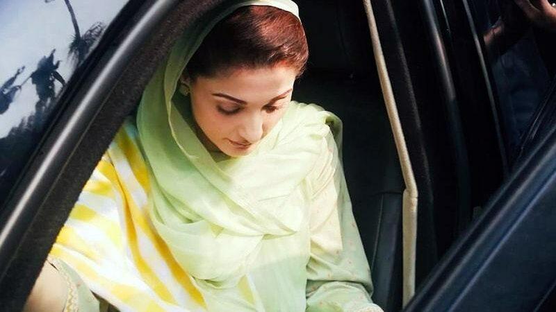 Maryam Nawaz should not be treated like a habitual criminal: PML-N