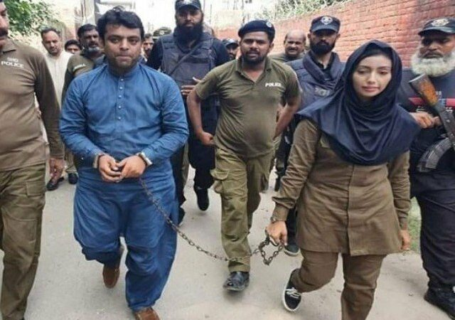 Troubled by lack of justice, Punjab lady constable resigns