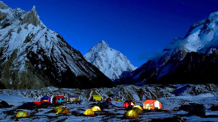 Pakistan ranked S. Asia's least competitive country in travel, tourism