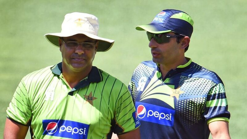 Misbahul Haq appointed as head coach and chief selector by PCB